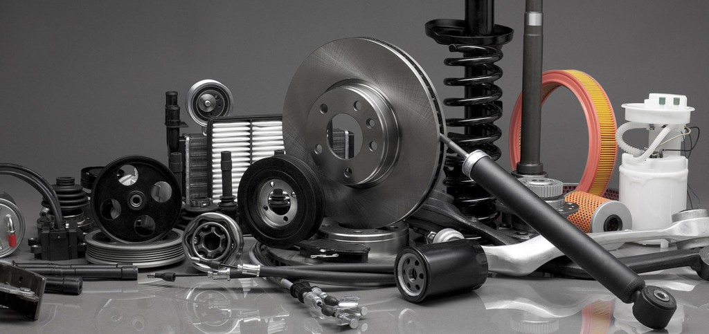 Automobile Spares
