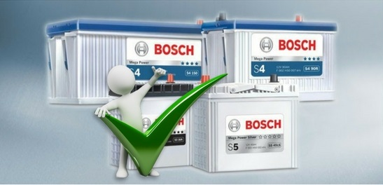 Bosch Electrical