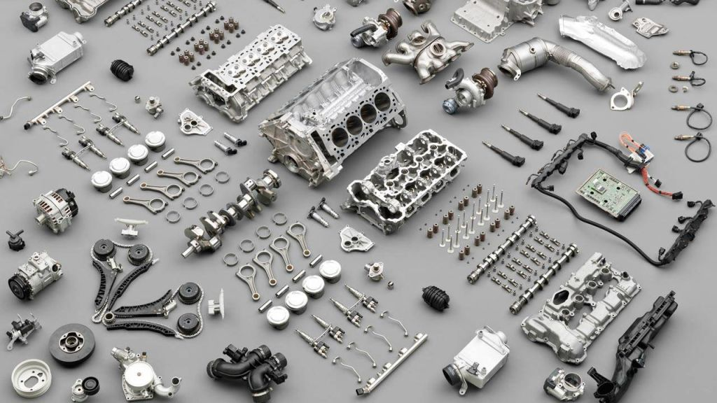 Tips to Choose Genuine Spare Parts from Online or Physical Store