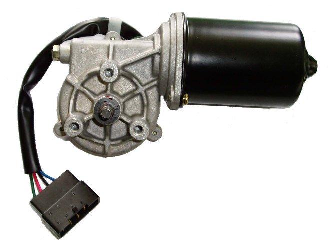 Windshield Wiper Motor >> How Lucas Tvs Windshield Wiper Motor Works Krishn Aauto Electric